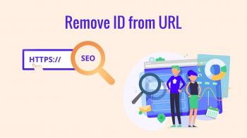 How to remove ID from URLs in joomla website