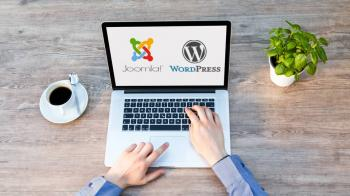 Why Are WordPress And Joomla A Perfect Match?