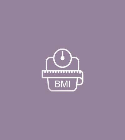 BMI - Body Mass Index joomla module