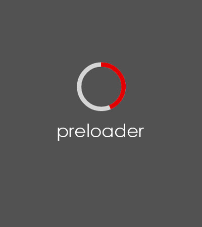 Preloader joomla extension